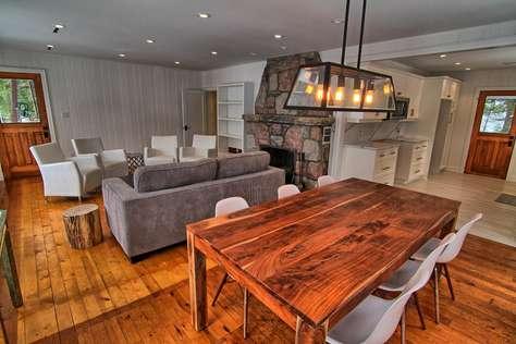 lake muskoka jayne s cottages luxury muskoka rentals