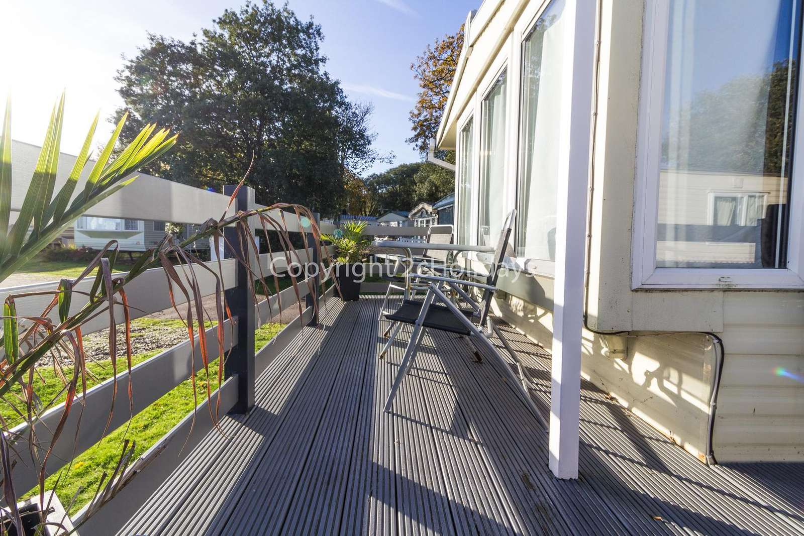 So many families have enjoyed a great break Azure Seas Holiday Village