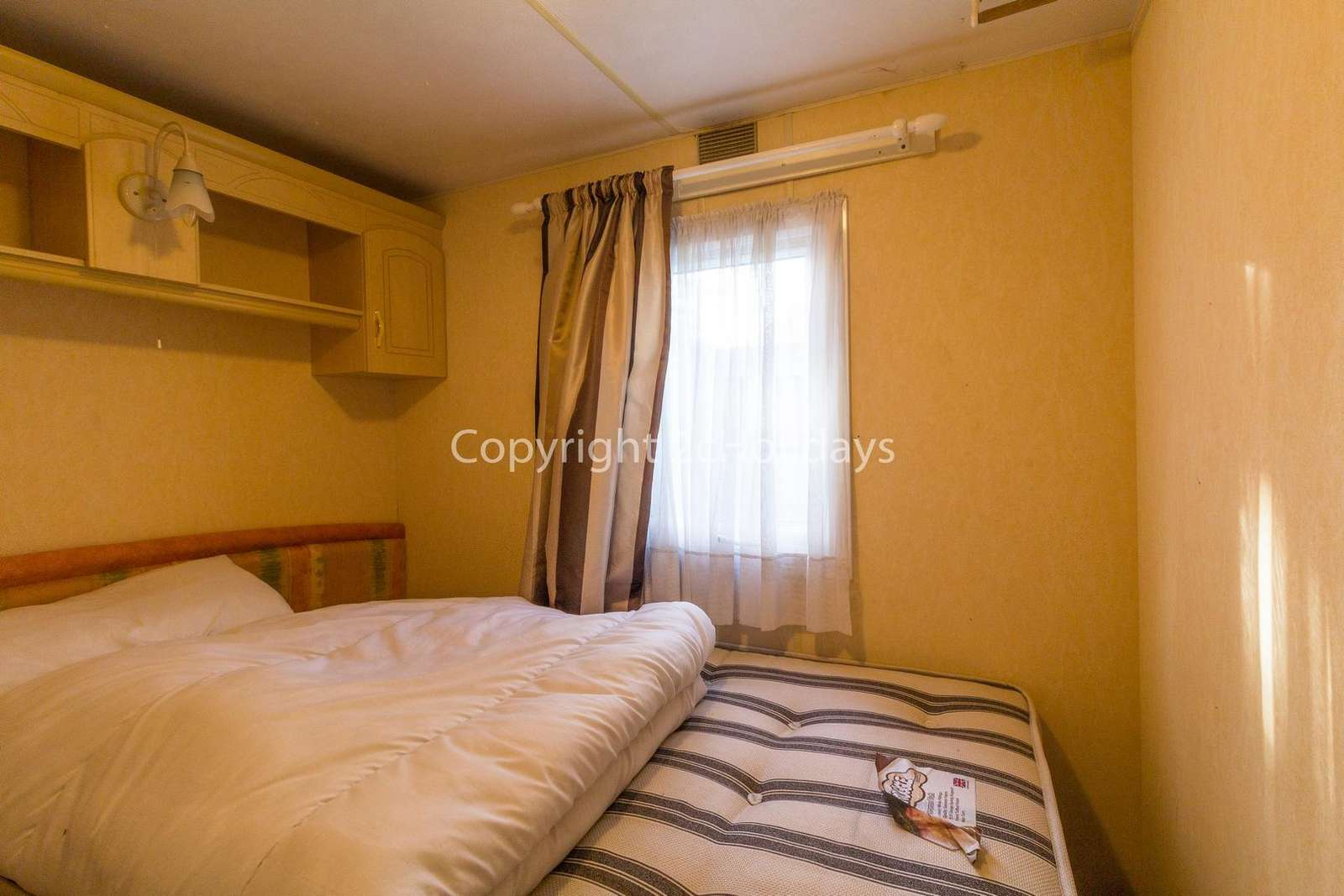 Coastal accommodation is Lowestoft