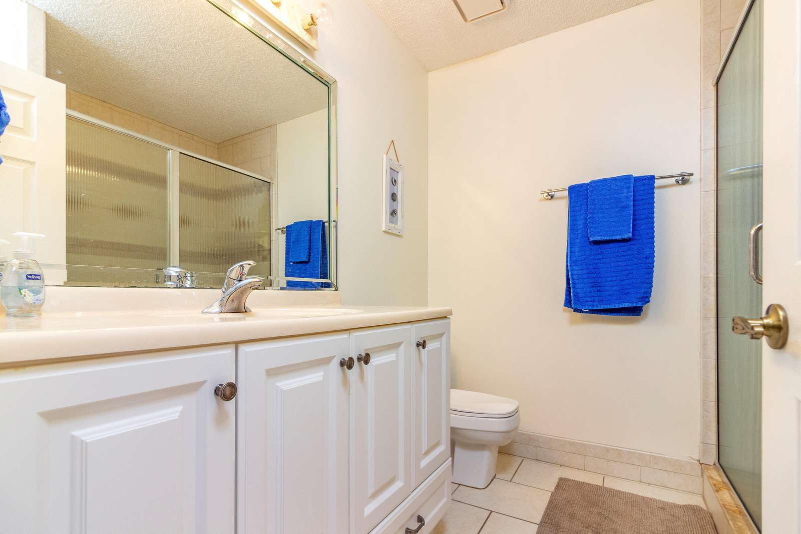Third floor Guest Bath