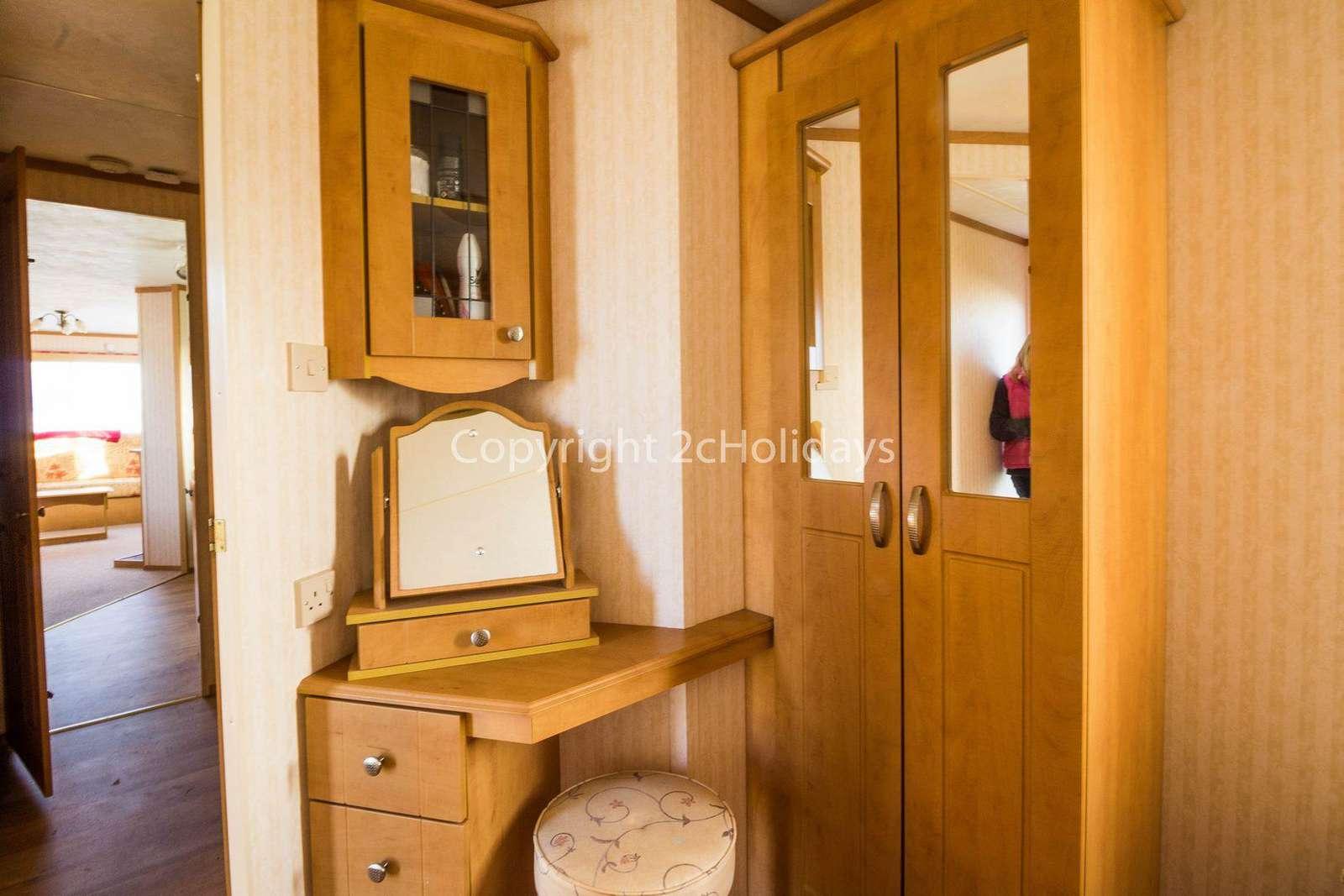 Coastal accommodation in Kessingland Beach Park Resort