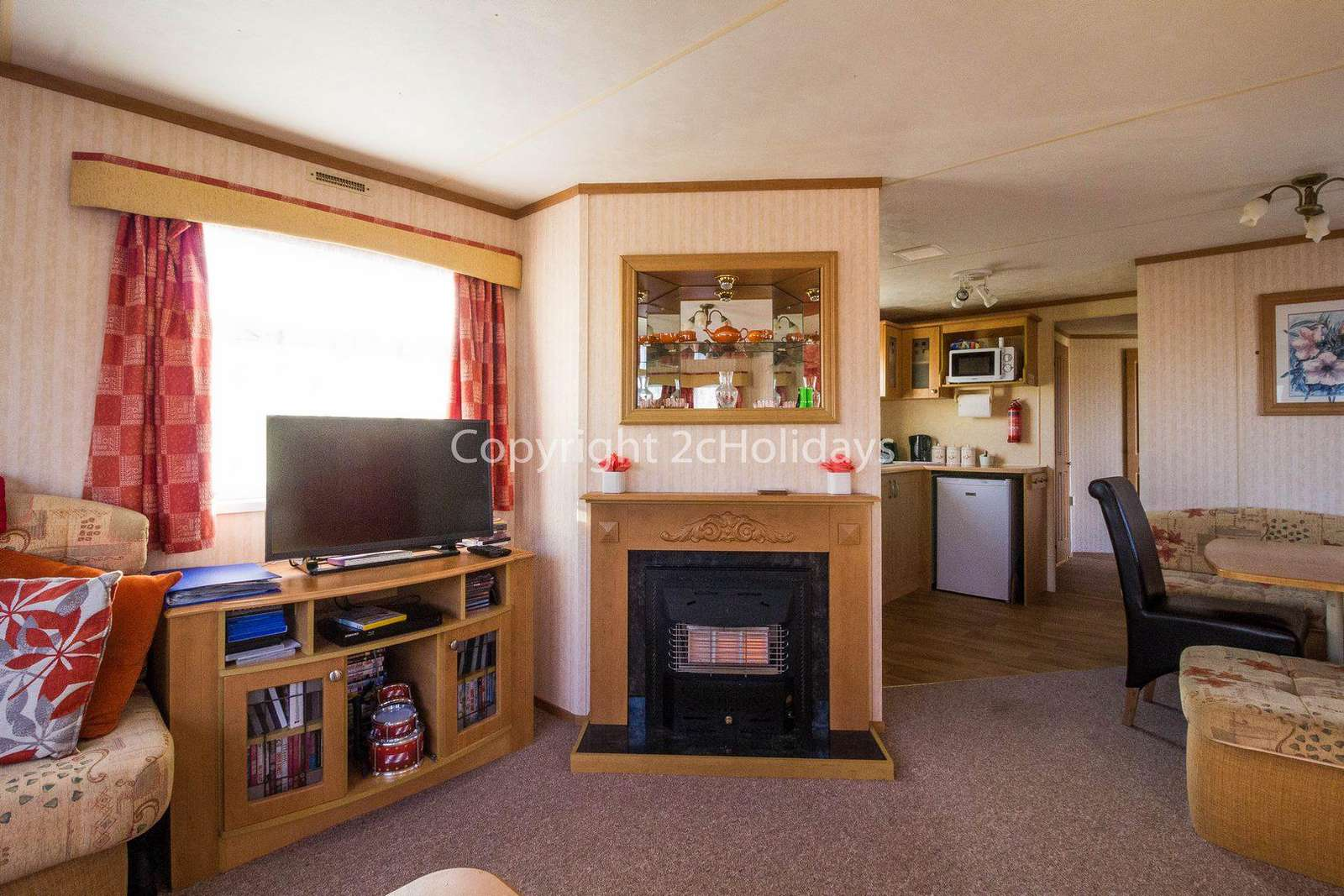 Come and stay in this private accommodation at Kessingland Beach Park Resort