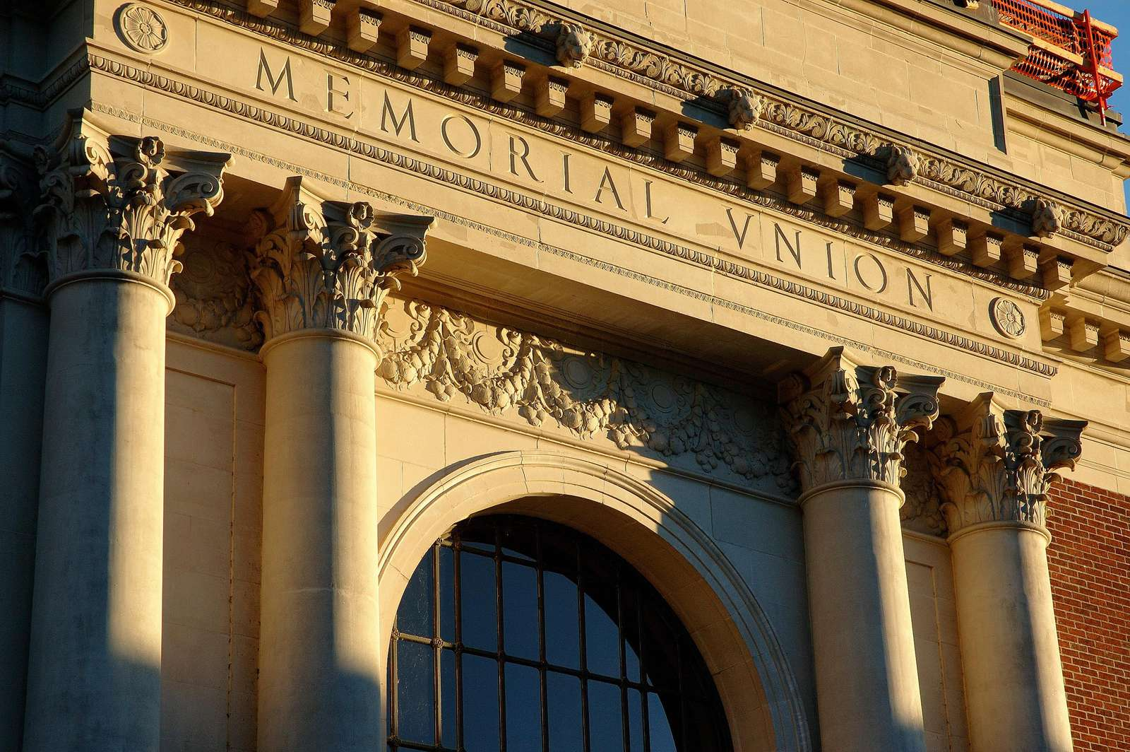 The Memorial Union on the Oregon State Campus is 10-minutes from Norwood Drive Flat