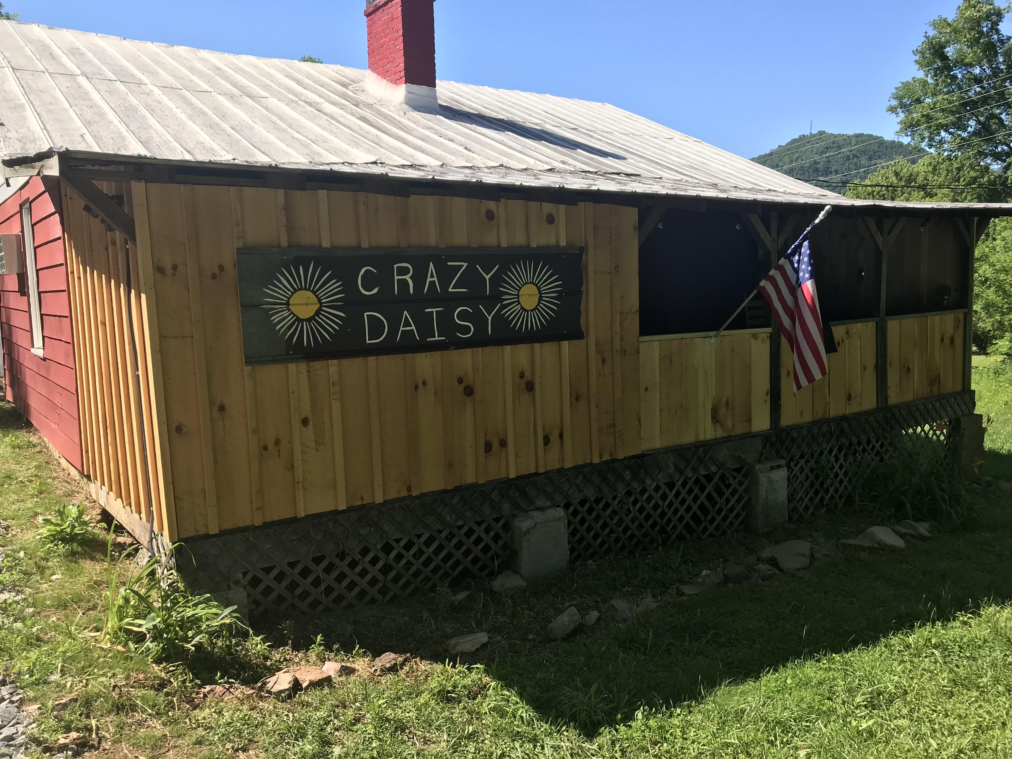 Crazy Daisy Cottage Cabins Of Asheville