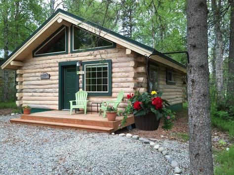 Hale Kolea Cabin
