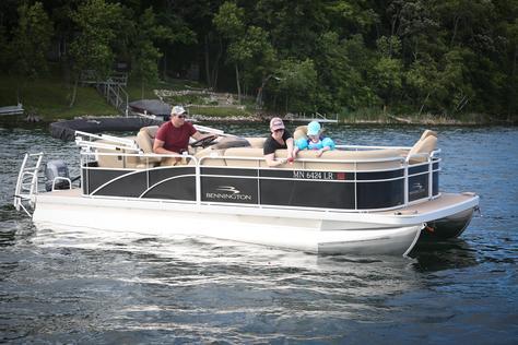 Boats - East Silent Resort