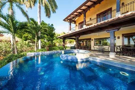 Villa Marlea - Oceanview 5 Bedroom Home at Reserva Conchal