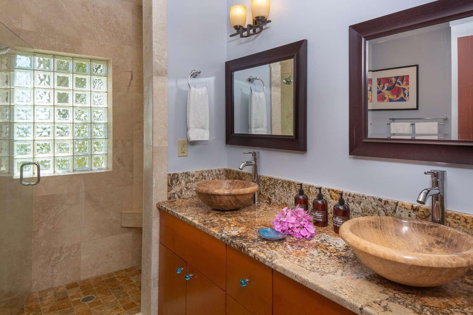 En Suite Bathroom to 2nd Bedroom