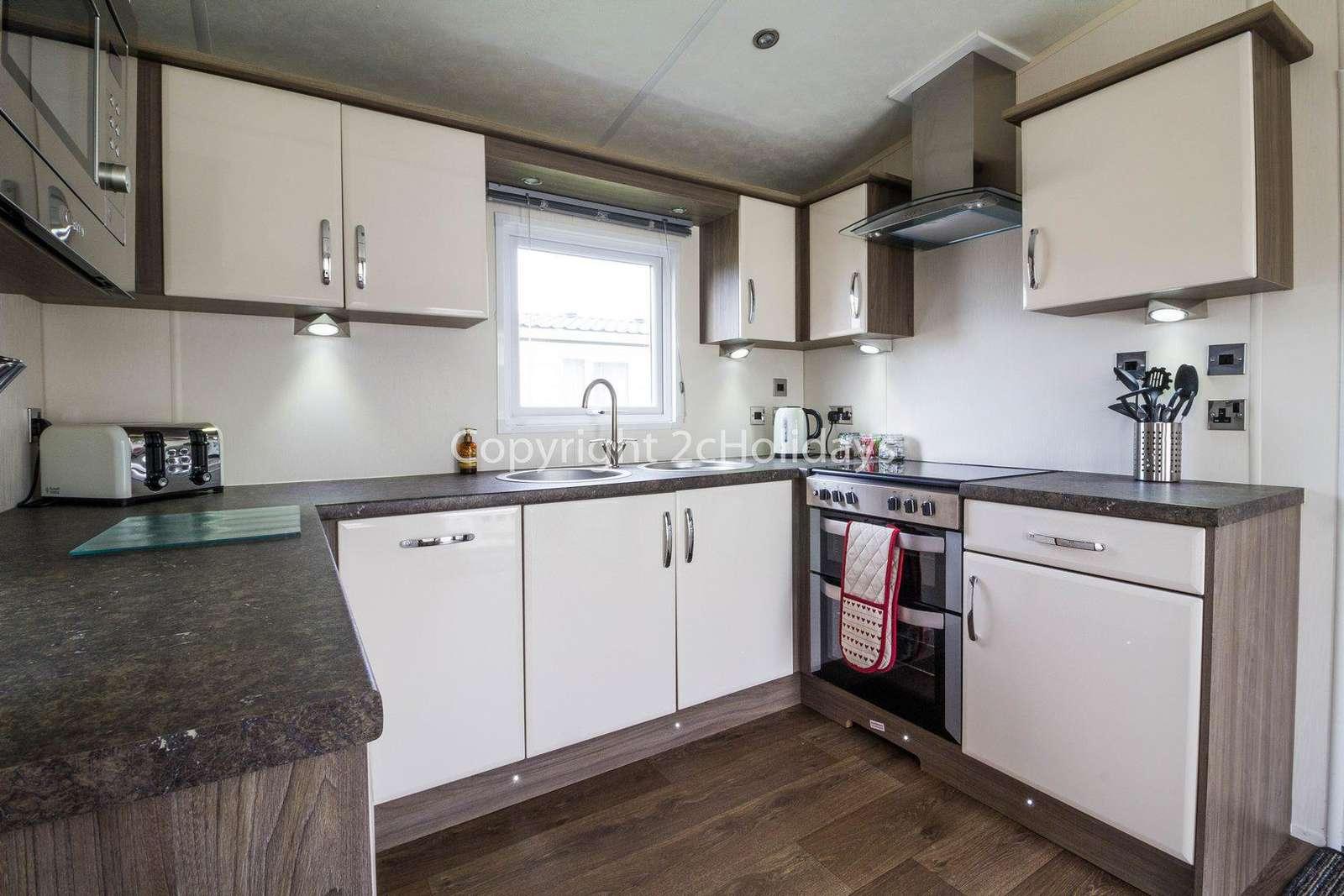 Coastal accommodation in Essex