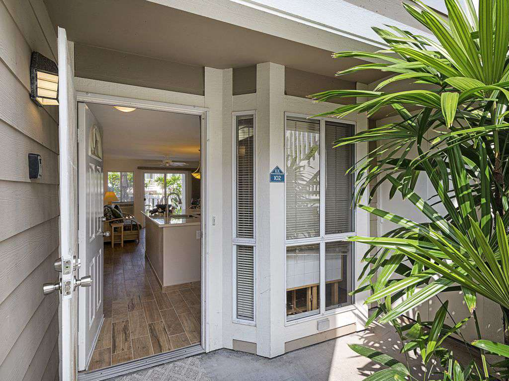 Welcome to your vacation home!  All newly renovated throughout condo.