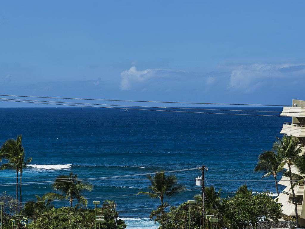 Ocean views!