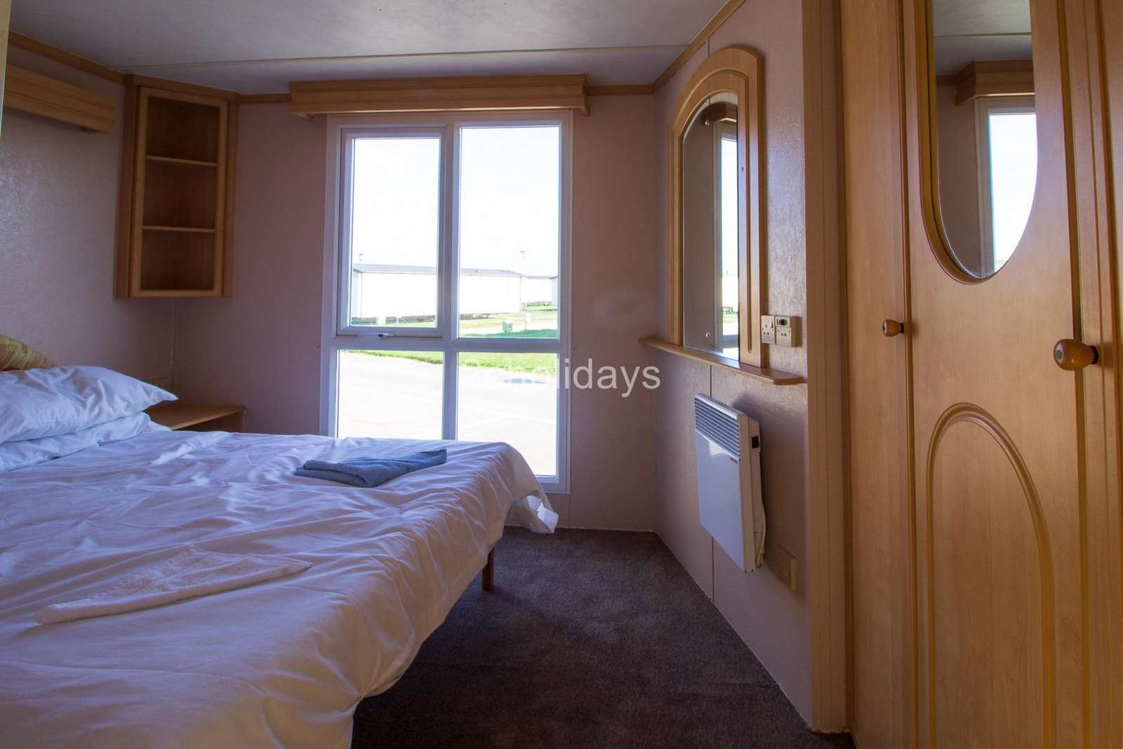 Coastal accommodation in Essex