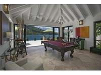 The best view you could ever imagine - all while playing pool...or ping-pong. thumb