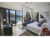 All bedrooms feature balcony access -- and 5 of 9 of those balconies are private! thumb