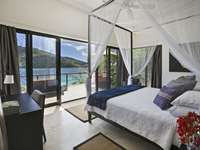 Bedrooms with balcony access and a view that is unparalleled! thumb