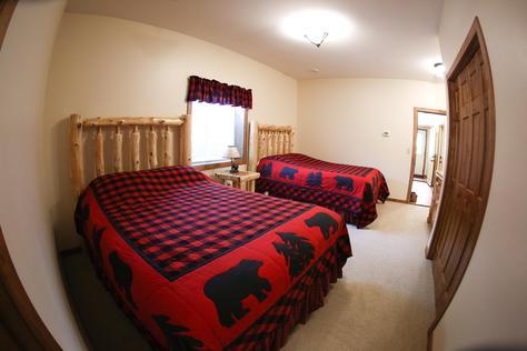 Big Stone C (1 Bedroom Guest Suite)