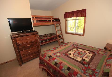 Greenleaf C (1 Bedroom Guest Suite)