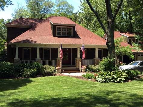 LakeWood House
