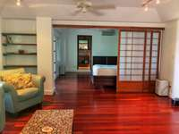The apartment interior thumb