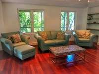 The apartment living room thumb