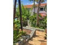 Lush tropical landscaping thumb