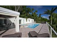 High View is surround by lush, tropical landscaping thumb