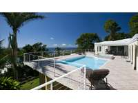 High View's pool deck, with no shortage of stunning views! thumb
