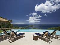 Unparalleled and breathtaking views from the infinity pool deck thumb