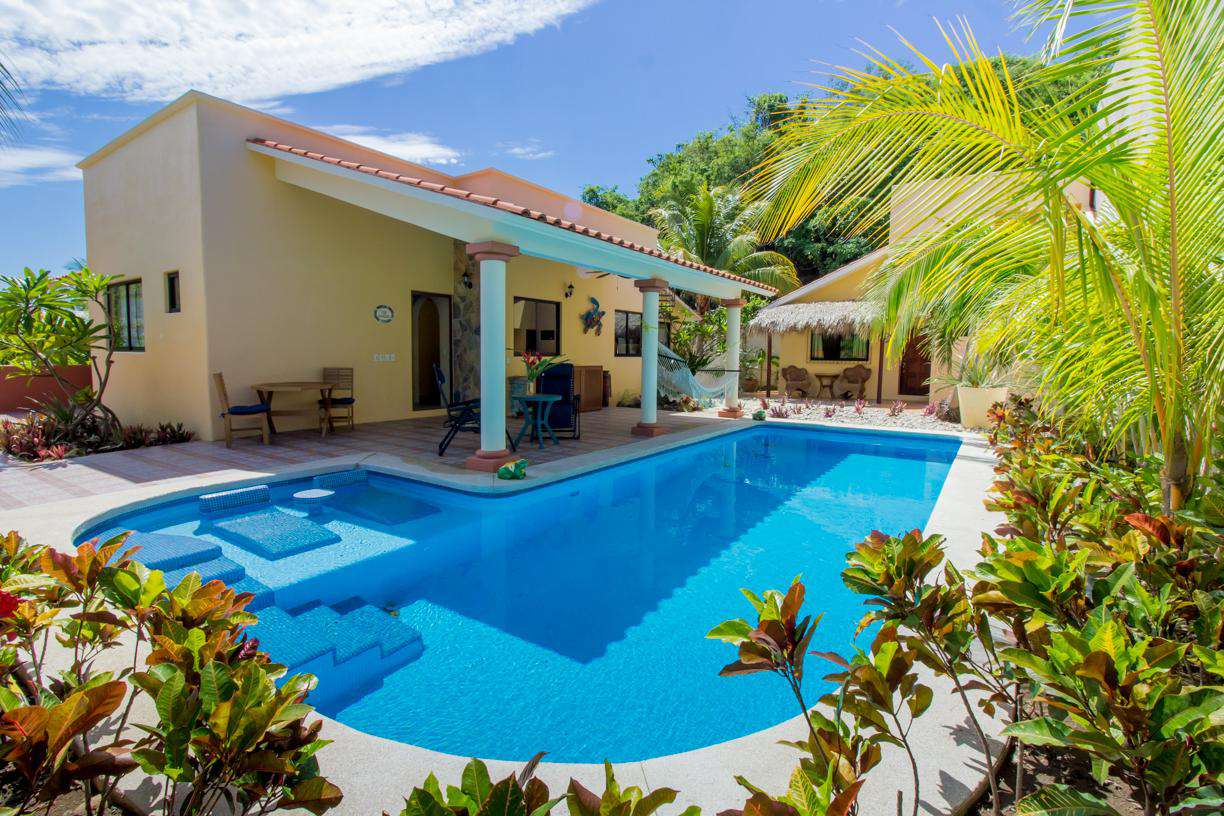 Beautiful grounds - your perfect private paradise