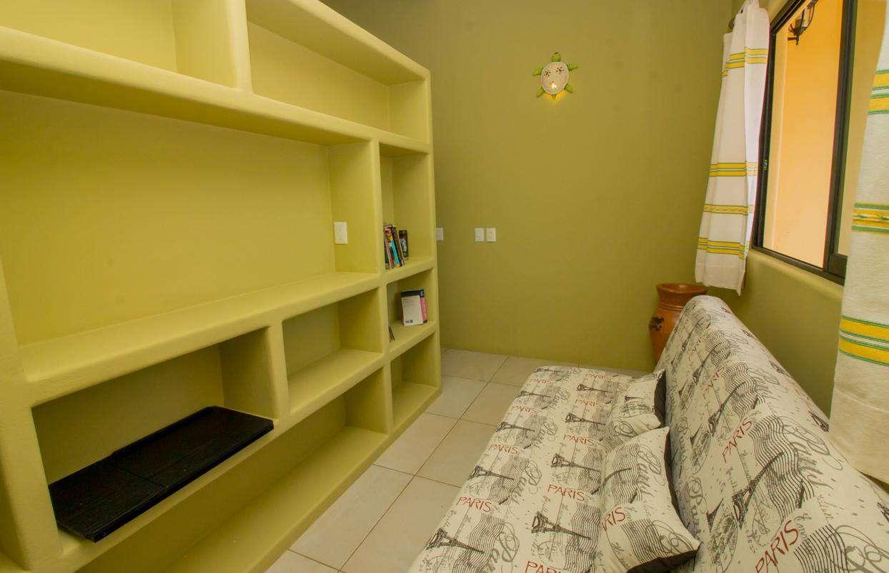 Master Bedroom Office/Den Space