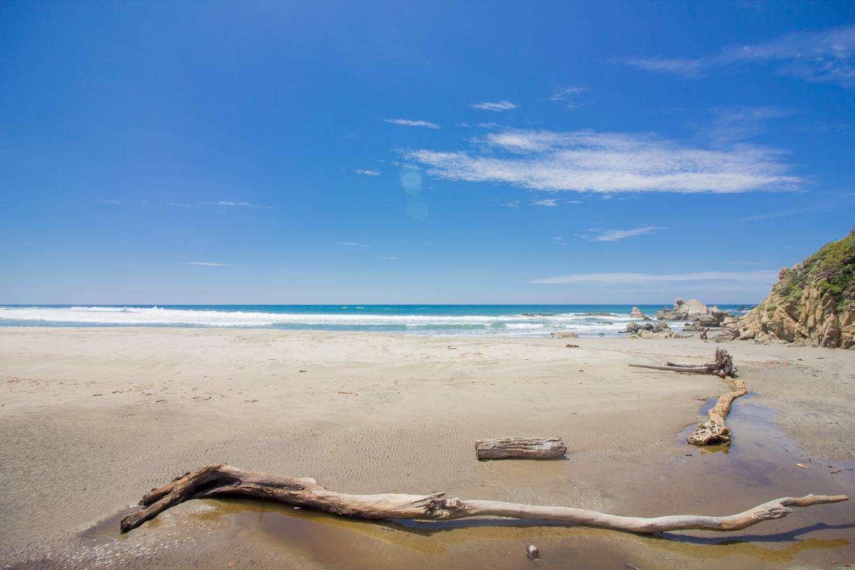 Playa La Bocana - 1 minute walk from Villa