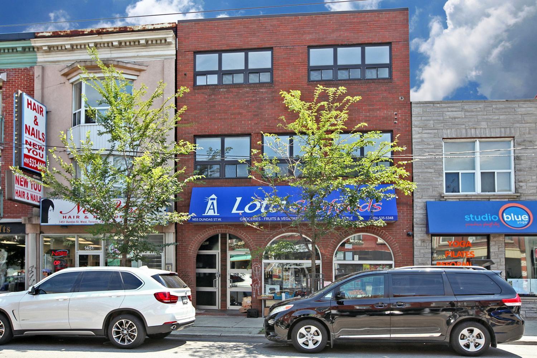 Leoni Executive Flats at 1453 - Unit 1 | Toronto Short Term