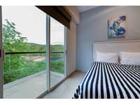 Second bedroom private terrace with ocean views thumb