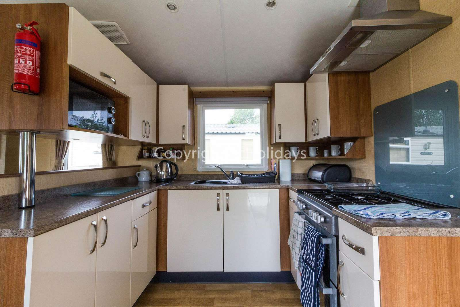 Coastal accommodation is Lincolnshire