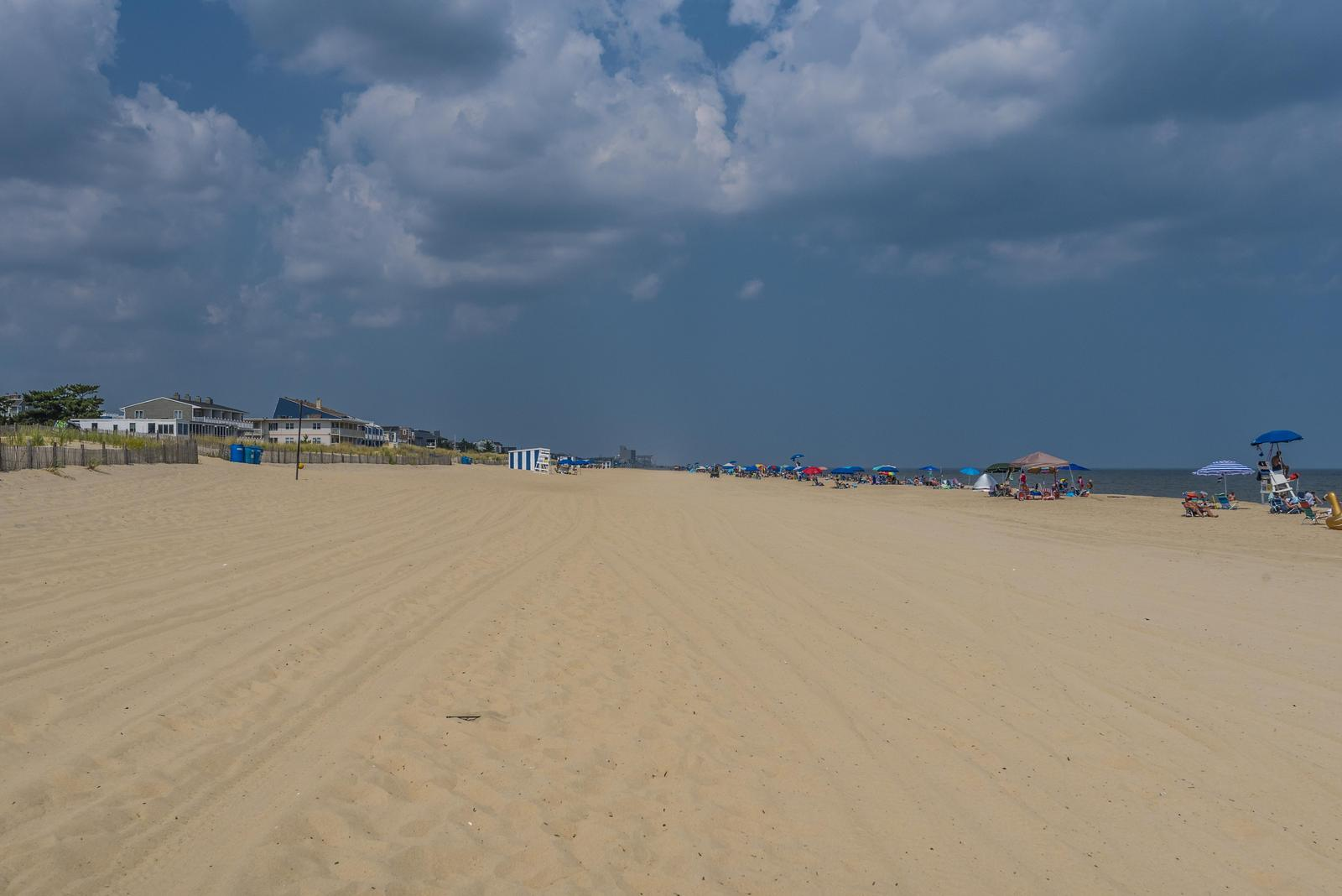 Beautiful Dewey Beach