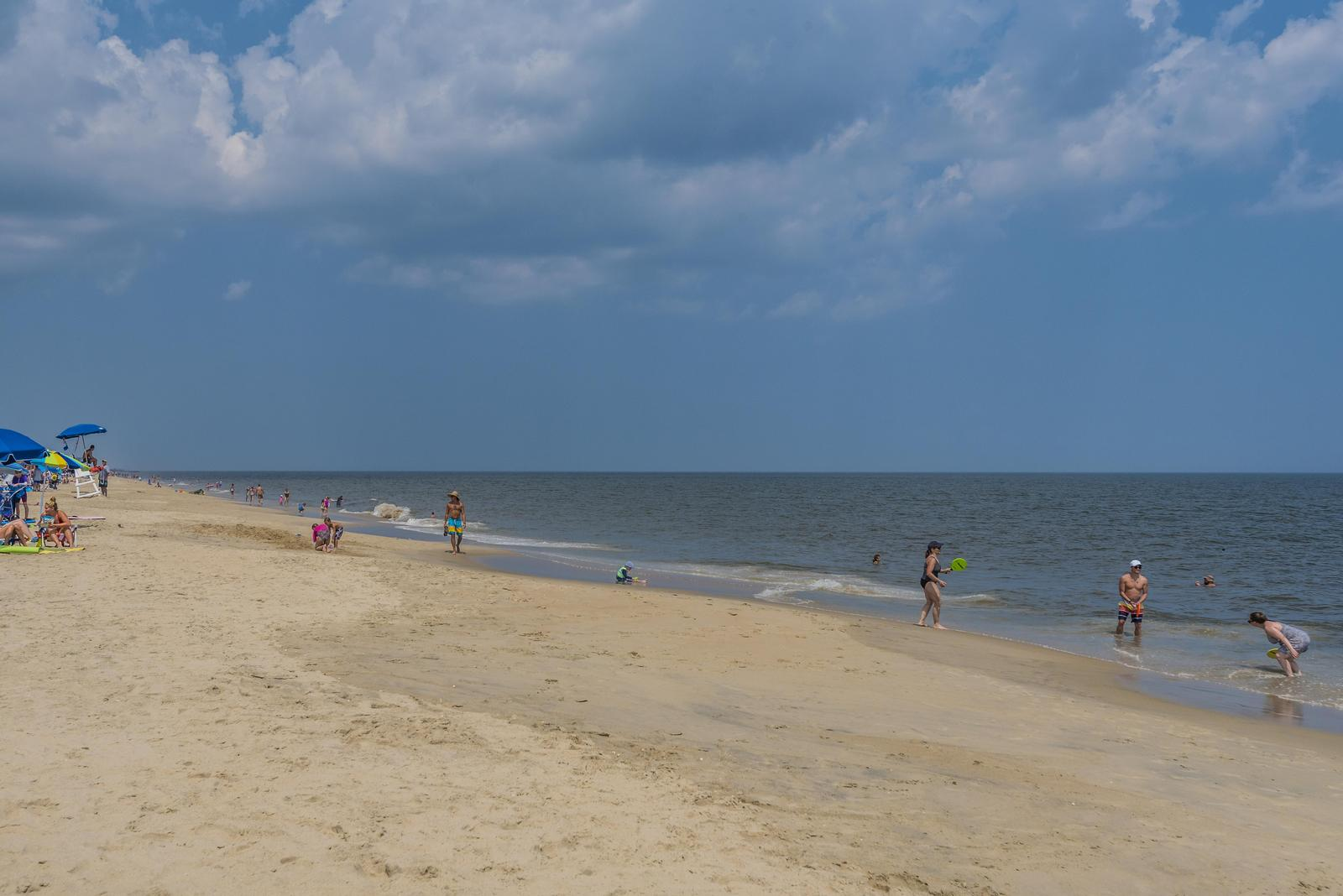 Ahhh..beach life!