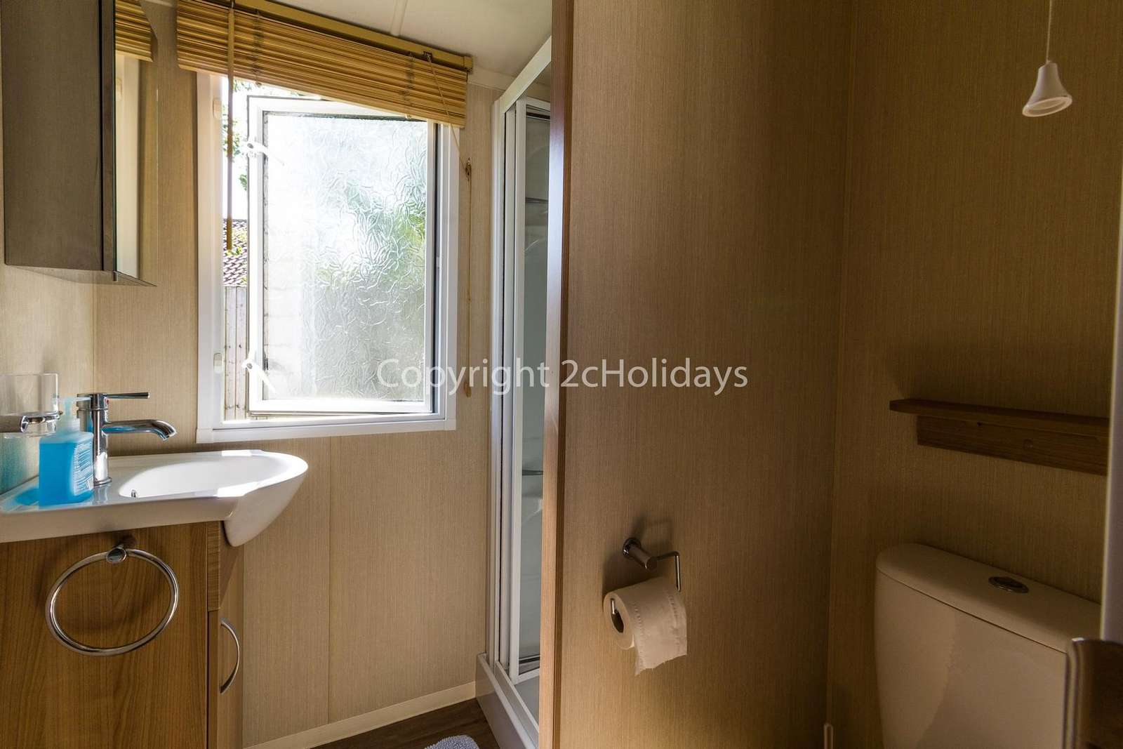 Haven, private accommodation for hire in Norfolk.