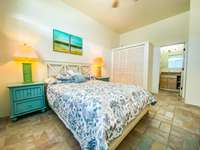 Bedroom 6 - lower apt. with large deck, kitchen, dining area and bar! thumb
