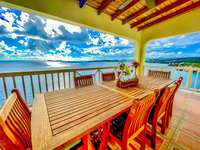 Outdoor caribbean living at it's finest! thumb