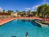 The pool area thumb