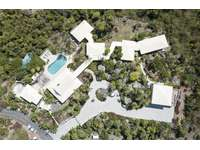 A birds-eye-view of the property thumb