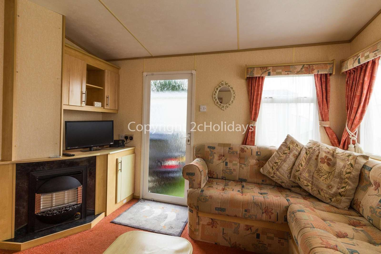 Book today with 2cHolidays
