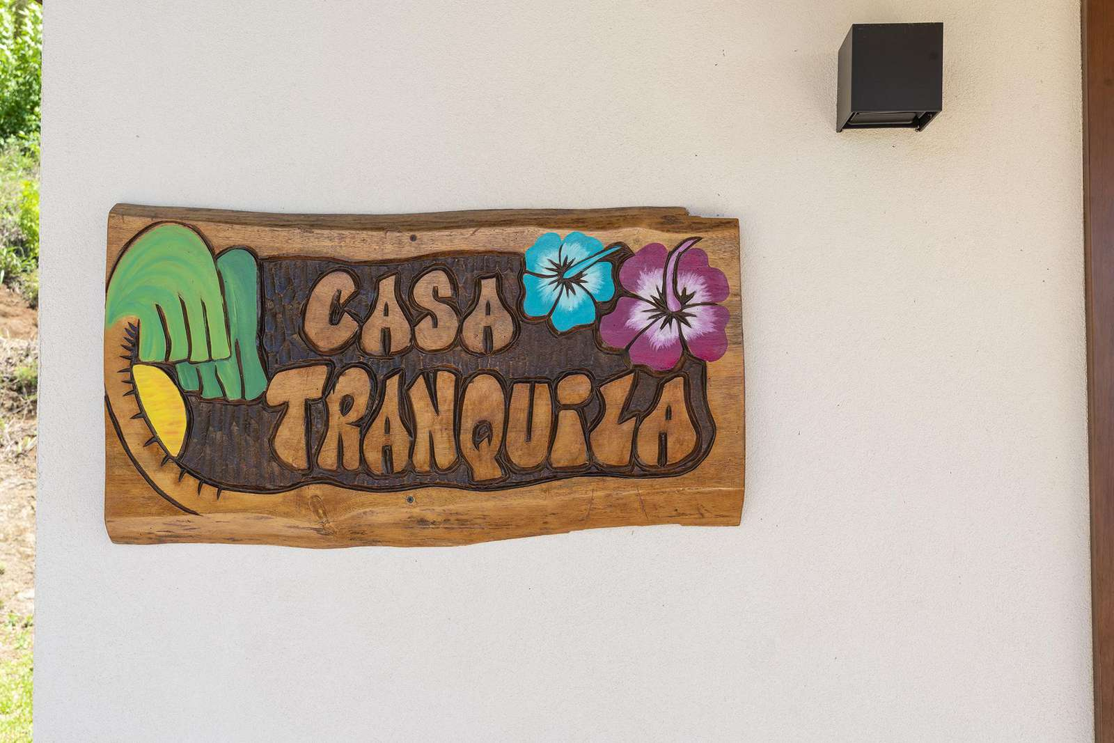 Welcome to Casa Tranquila