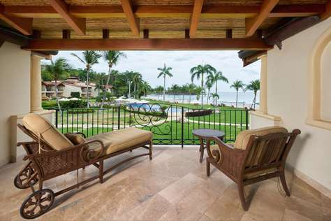 Palms 26 - Luxury Oceanfront villa