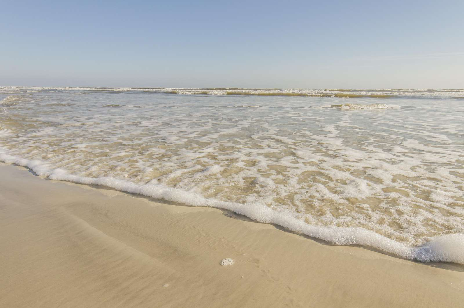 Sugar Sand Beach!