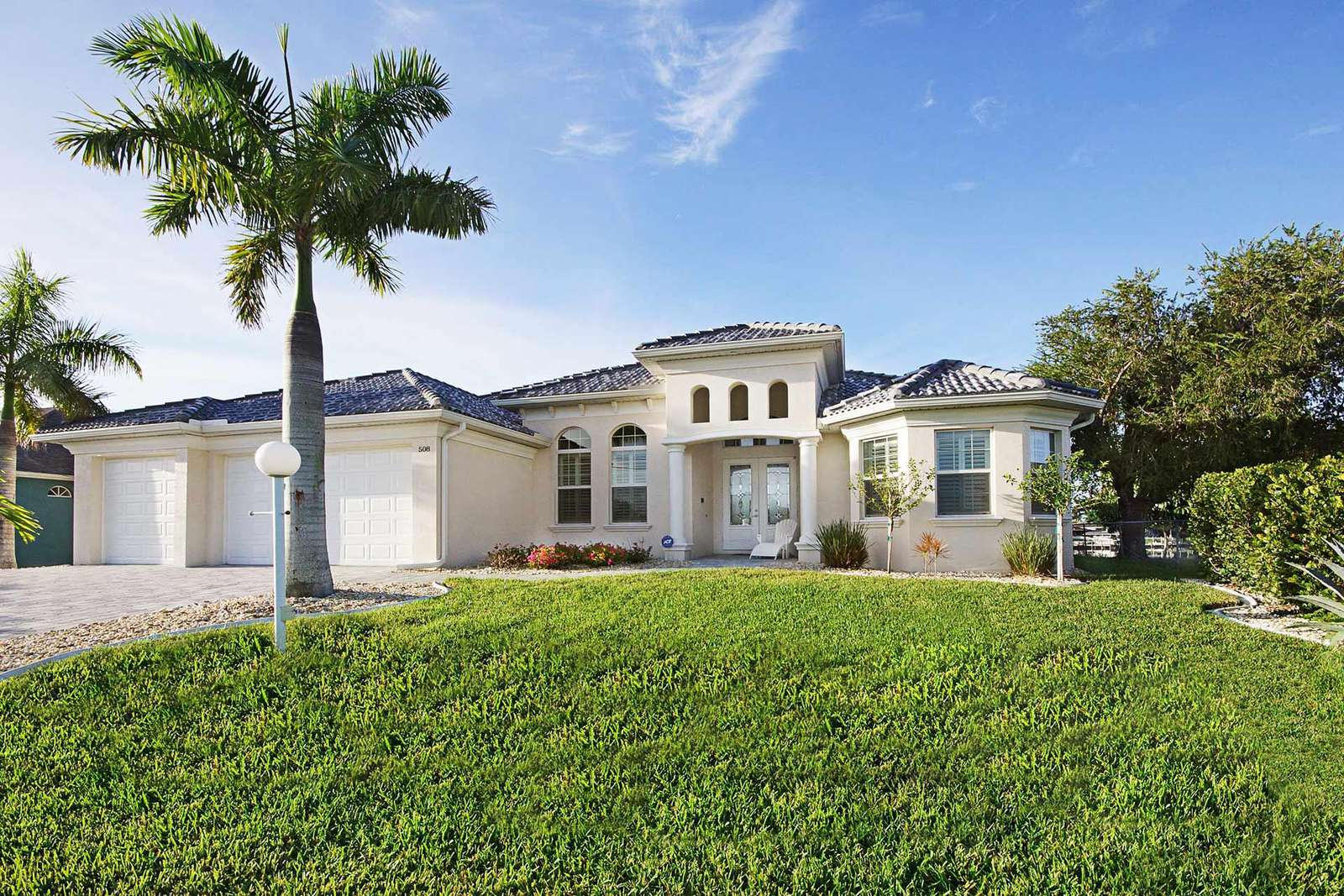 Wischis Florida Vacation Home - Blissful Bay