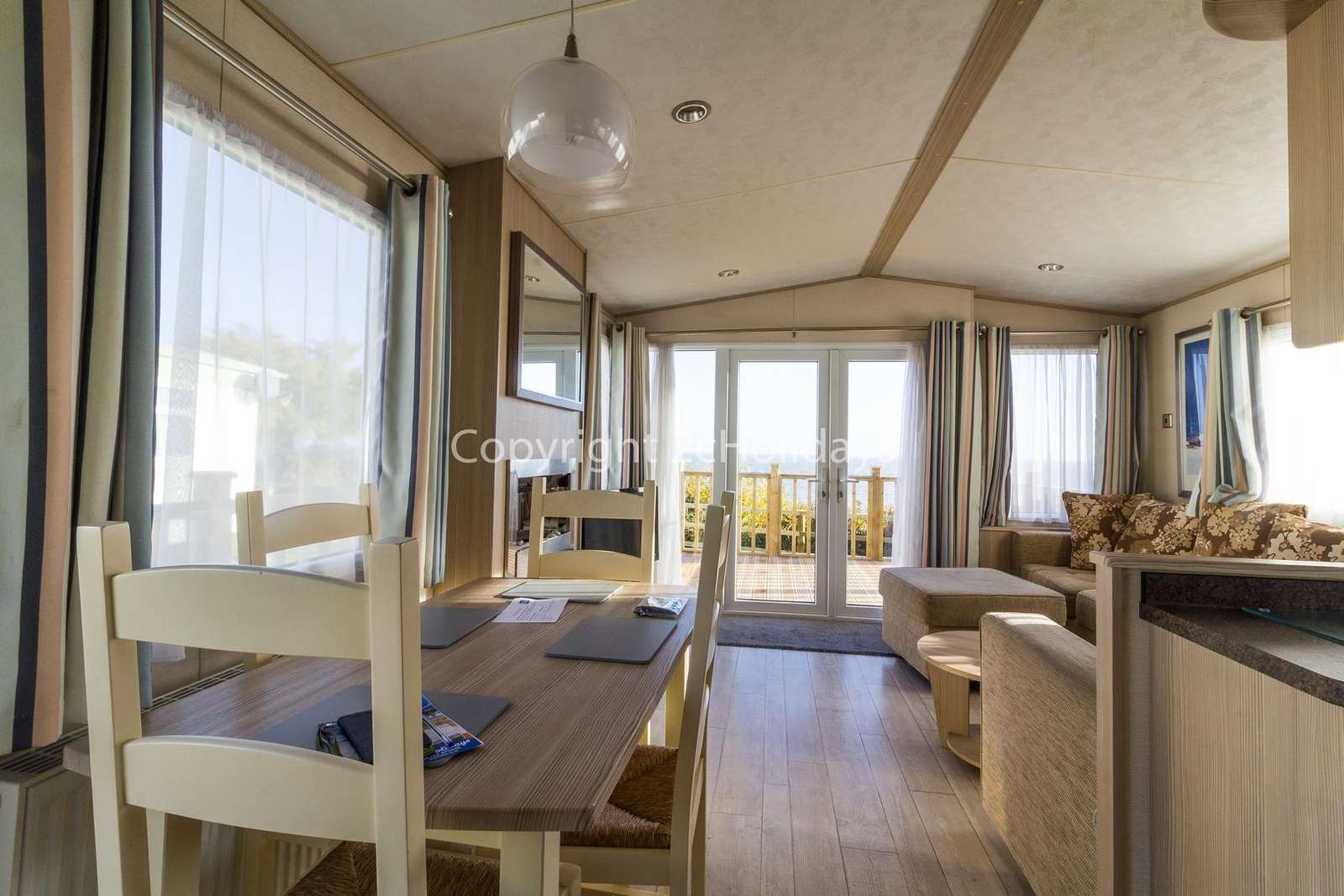 Azure Seas Holiday Village is near to Africa Alive