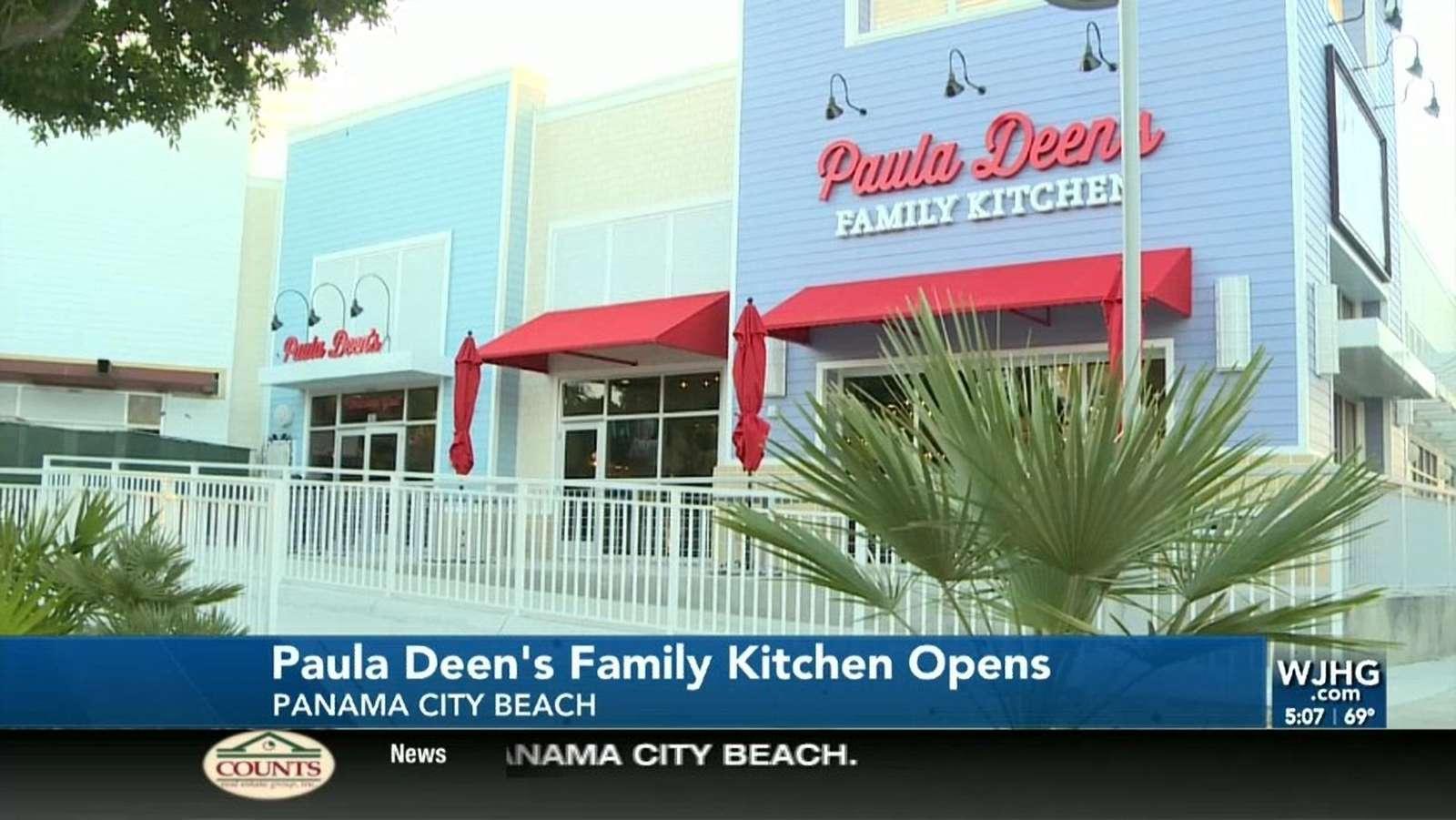 Paula Dean's family style restaurant Pier Park