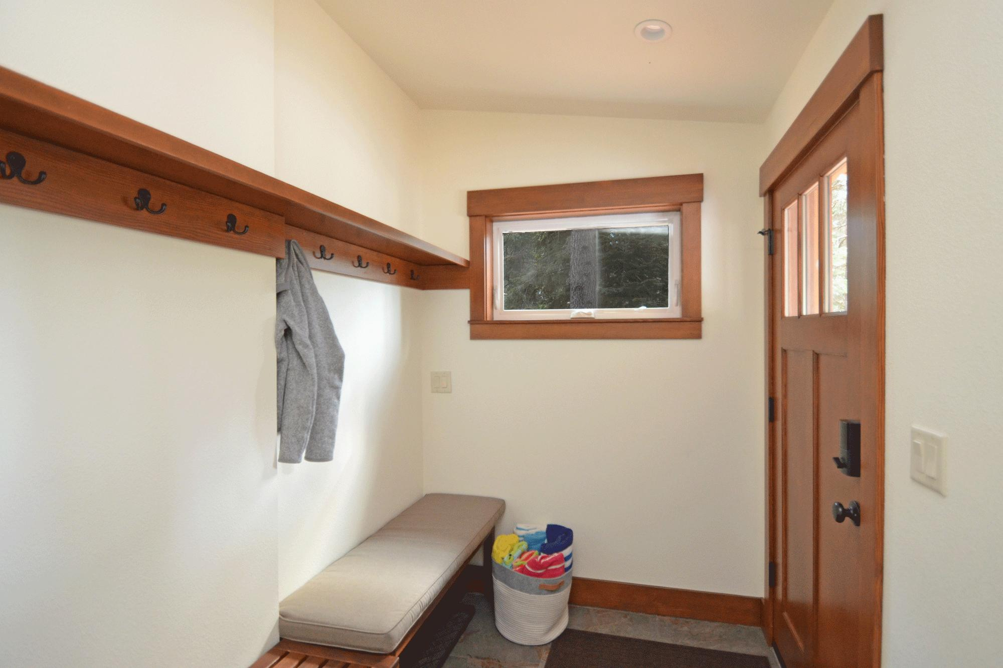 Mud Room and Beach Towels