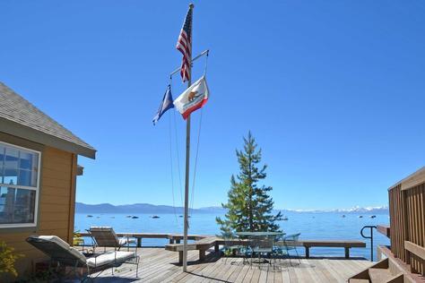 Pine Cove Cabin #1